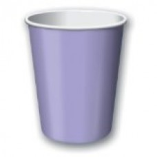 Tableware - Lavender Cups