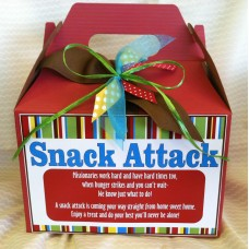 Missionary Gift - Snack Attack