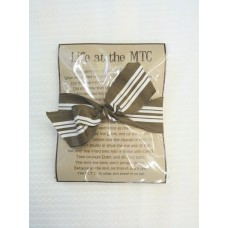 Missionary Gift - Life at the MTC