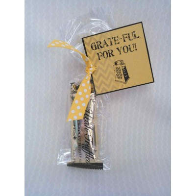 Thank You - Grate-ful for You!