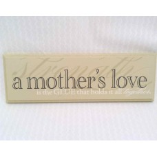 Mother's Day - Mother's Love