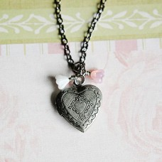 Sympathy - Little Love Locket