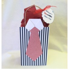 Father's Day Gift - Tie-Riffic Bag