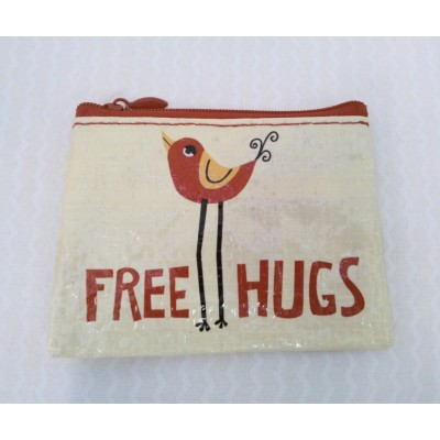 Misc - Free Hugs Coin Purse
