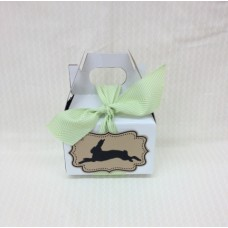 Easter - Mini Gable Box